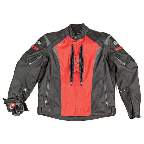 Joe Rocket Atomic 5 0 Jacket Revzilla