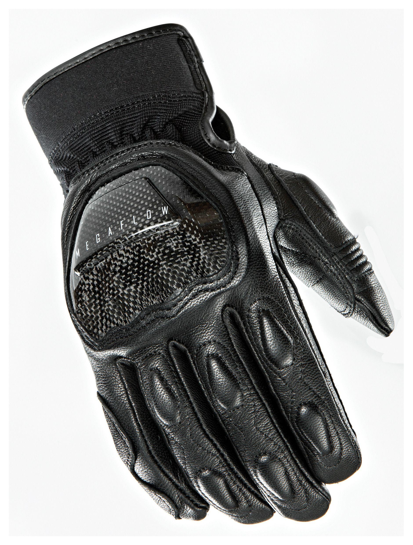 Black riding gloves - Black Riding Gloves 16