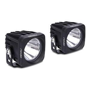 Denali DX Xtreme Spot Dual Intensity LED Lighting Kit