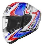 Shoei X-14 Asail Helmet