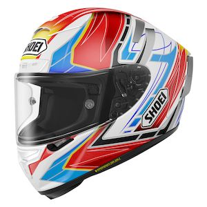 Shoei X-14 Assail Helmet