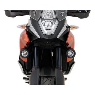 Denali Auxiliary Light Mount KTM 1190 Adventure/R 2013-2015