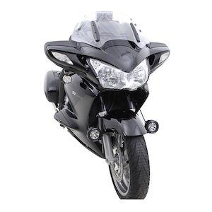 Denali Auxiliary Light Mount Honda ST1300 2002-2015