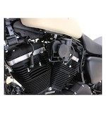 Denali SoundBomb Horn Mount For Harley
