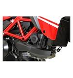 Denali SoundBomb Horn Mount Ducati Multistrada 1200/S 2010-2014