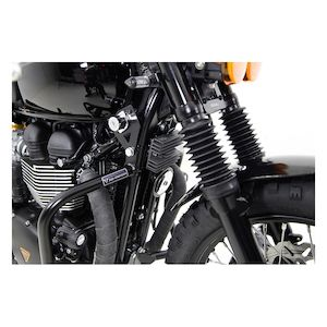 Denali Regulator Rectifier/Relocation Bracket Triumph Bonneville / Thruxton 900 / Scrambler