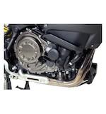 Denali SoundBomb Horn Mount Yamaha XT1200Z Super Tenere 2011-2015