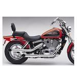 Cobra Slip-On Mufflers Honda VT1100C Shadow Spirit