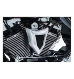 Kuryakyn Krusader Horn Cover For Harley 1995-2016