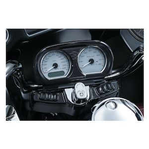Kuryakyn Switch Panel Accent For Harley Road Glide 2015-2020