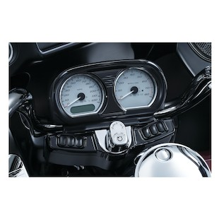Kuryakyn Switch Panel Accent For Harley Road Glide 2015-2018