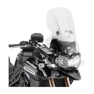 Givi AF6403 Airflow Windscreen Triumph Tiger Explorer 1200 / XC 2012-2015
