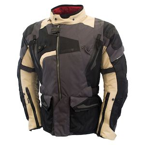 Oxford Montreal 2.0 Jacket