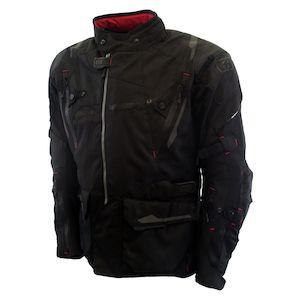 Oxford Montreal 2.0 Jacket (2X-5XL)