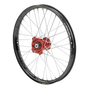 Talon Excel Takasago Complete Front Wheel
