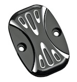 Arlen Ness Deep Cut Front Brake Master Cylinder Cover For Harley