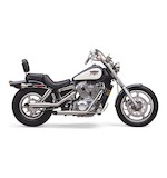 Cobra Boulevard Exhaust Honda Shadow VT1100C