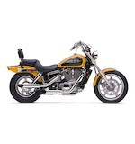 Cobra Classic Slashcut Exhaust Honda Shadow VT1100C Spirit