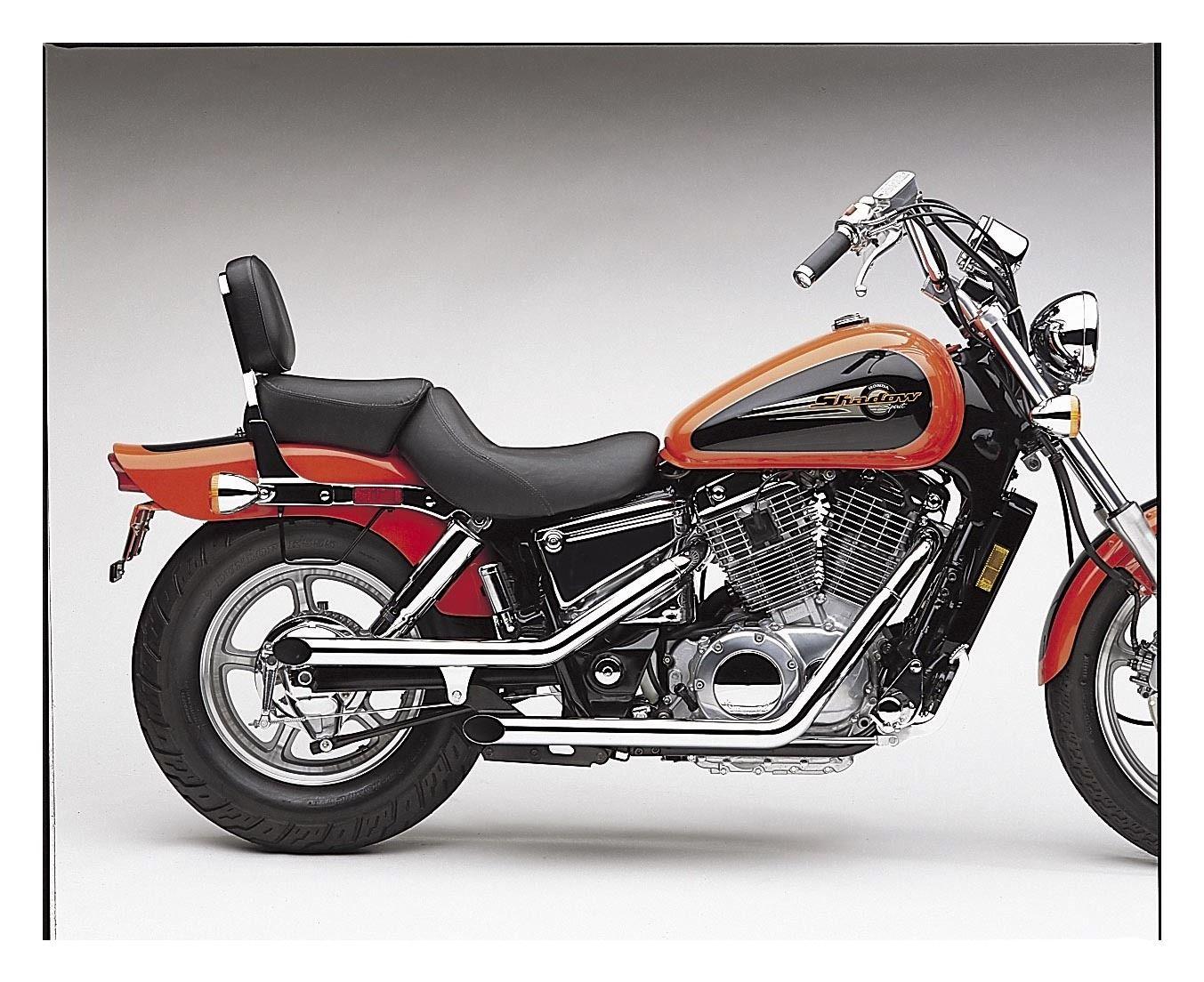 Cobra Boulevard Drag Pipes Honda Shadow VT1100   10% ($38.89) Off! -  RevZilla