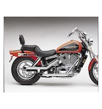 Cobra Boulevard Slip-On Drag Pipes Honda Shadow VT1100