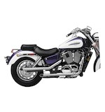 Cobra Boulevard Slip-On Drag Pipes Honda Shadow ACE VT1100C2