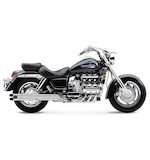 Cobra Boulevard Slip-On Drag Pipes Honda Valkyrie GL1500C