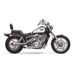 Cobra Classic Slashcut Exhaust