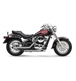 Cobra Boulevard Slip-On Drag Pipes Kawasaki Vulcan VN800