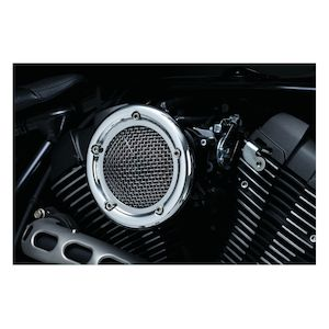 Kuryakyn Velociraptor Air Cleaner For Yamaha 2009-2018