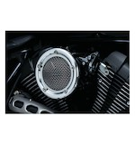 Kuryakyn Velociraptor Air Cleaner For Yamaha 2009-2016