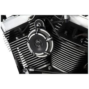 Arlen Ness Slot Track Horn Kit For Harley
