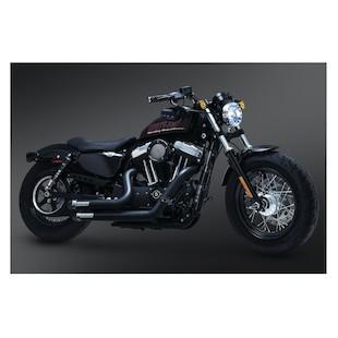 Kuryakyn Velociraptor Air Cleaner For Harley Sportster 2007-2016