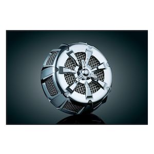 Kuryakyn Alley Cat Air Cleaner For Kawasaki Vulcan 1700 2009-2016