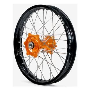 Talon DID Dirt Star Complete Rear Wheel KTM 125cc-500cc 1991-2015