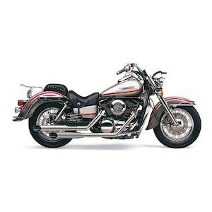 2002 Kawasaki Vulcan 1500 Mean Streak VN1500 Parts ... on