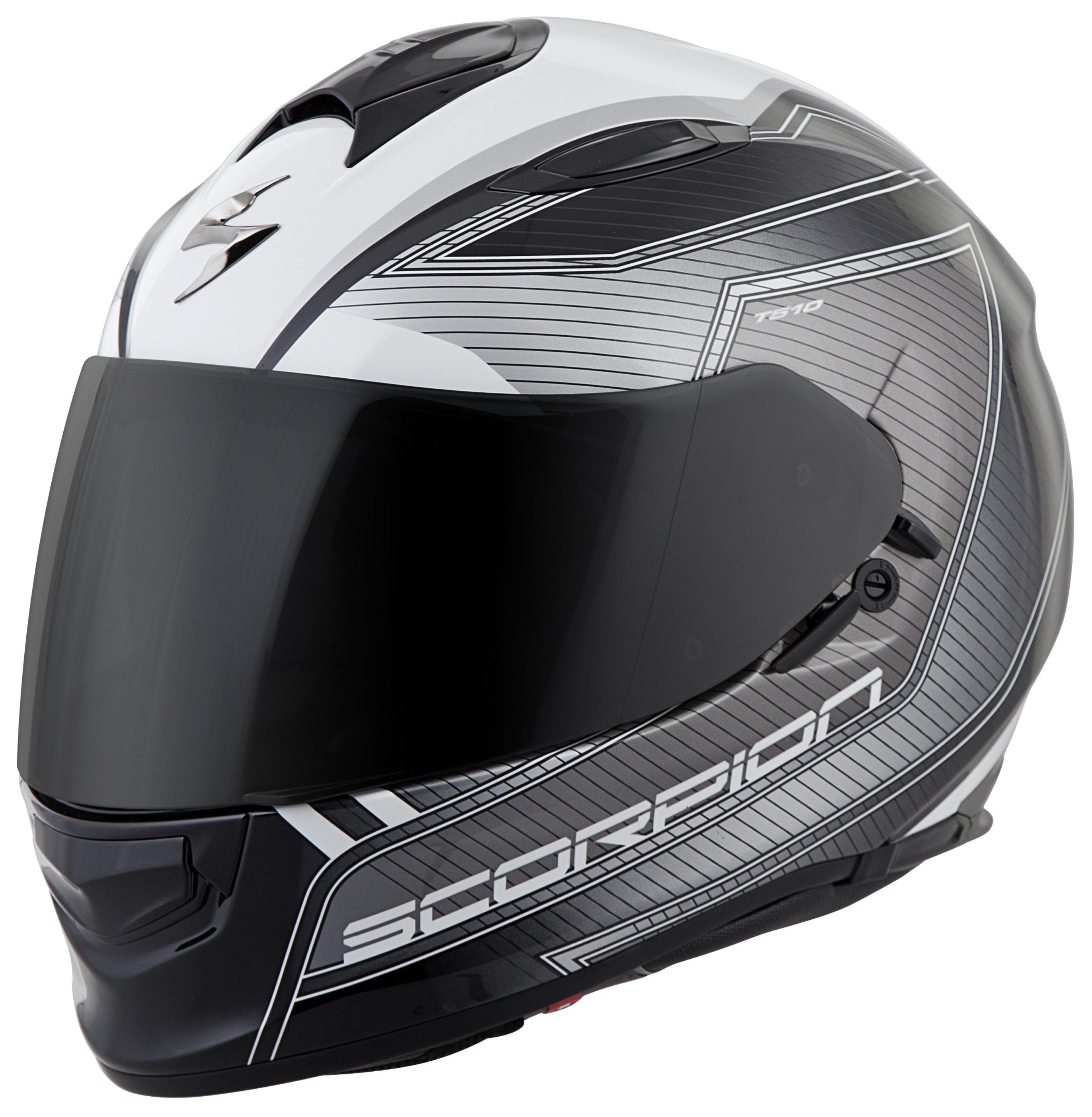 scorpion exo t510 nexus helmet revzilla. Black Bedroom Furniture Sets. Home Design Ideas