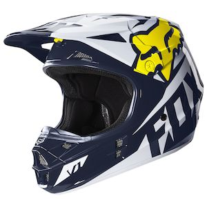 Fox Racing V1 Race SE Helmet