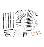 Drag Specialties Complete Motor Bolt Kit For Harley Sportster 2004-2015