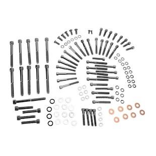 Drag Specialties Complete Motor Bolt Kit For Harley