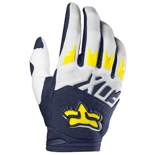 Fox Racing Youth Dirtpaw Race SE Gloves