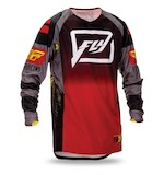 Fly Racing Youth Evolution Code 2.0 Jersey