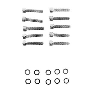 Drag Specialties Cam Cover Bolt Kit For Harley Twin Cam 1999-2017