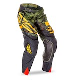 Fly Racing Youth Evolution 2.0 Code Pants