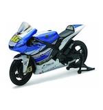 New Ray Toys Rossi M1 Monster Energy Yamaha MotoGP 1:12 Model
