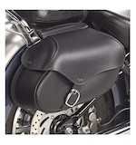 Willie & Max Revolution Standard Throw-Over Saddlebags