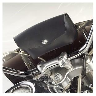 Willie & Max Revolution Windshield Bag