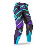 Fly Racing Girl's Kinetic Race Pants