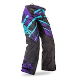 Fly Racing Kinetic Boot Cut Race Women's Pants