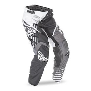 Fly Racing Youth Kinetic Vector Pants