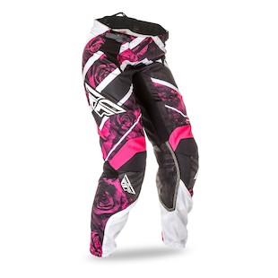Fly Racing Kinetic Race Women's Pants